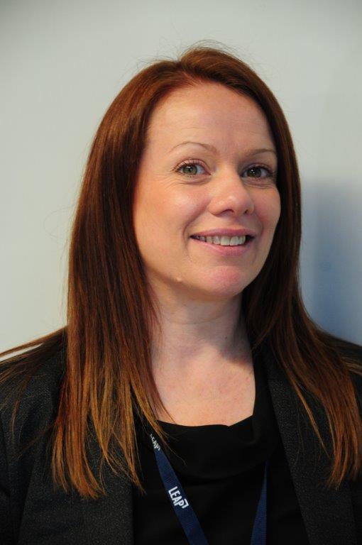 Helen Hardisty