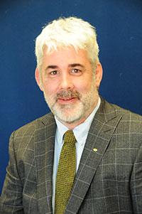 Mark Slocombe