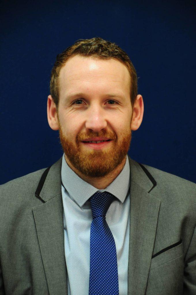 Steve Grenham
