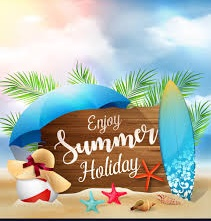 Summer Holiday Events
